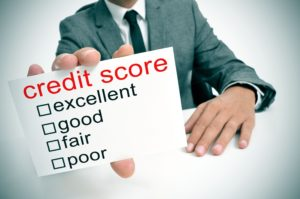 Credit Rating and IVA